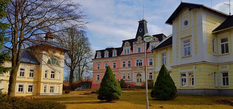 Lázně v Dolní Lipové jsou po třech letech opět v provozu