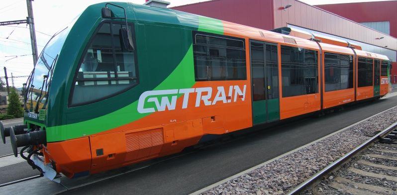 Cestování vlakem na Šumavu bude levnější