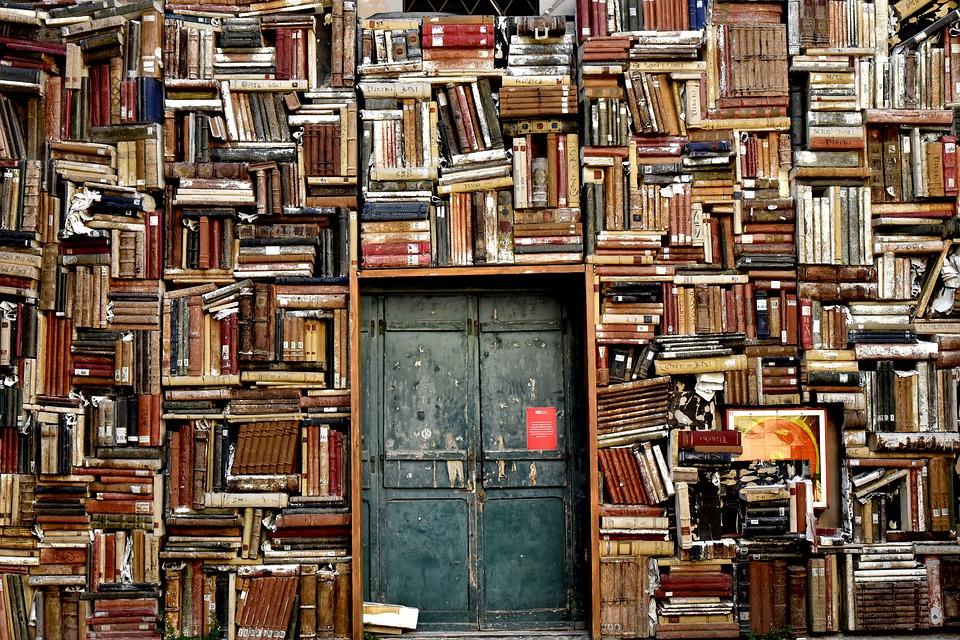 V Česku vyšlo za loňský rok necelých 18 tisíc knižních titulů