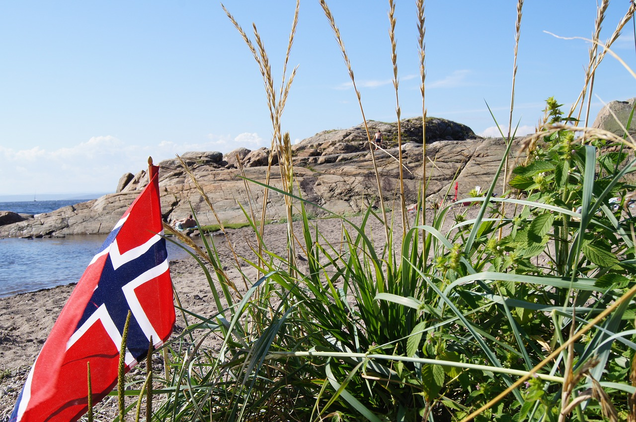 Norský miliardář věnuje většinu majetku na ochranu přírody