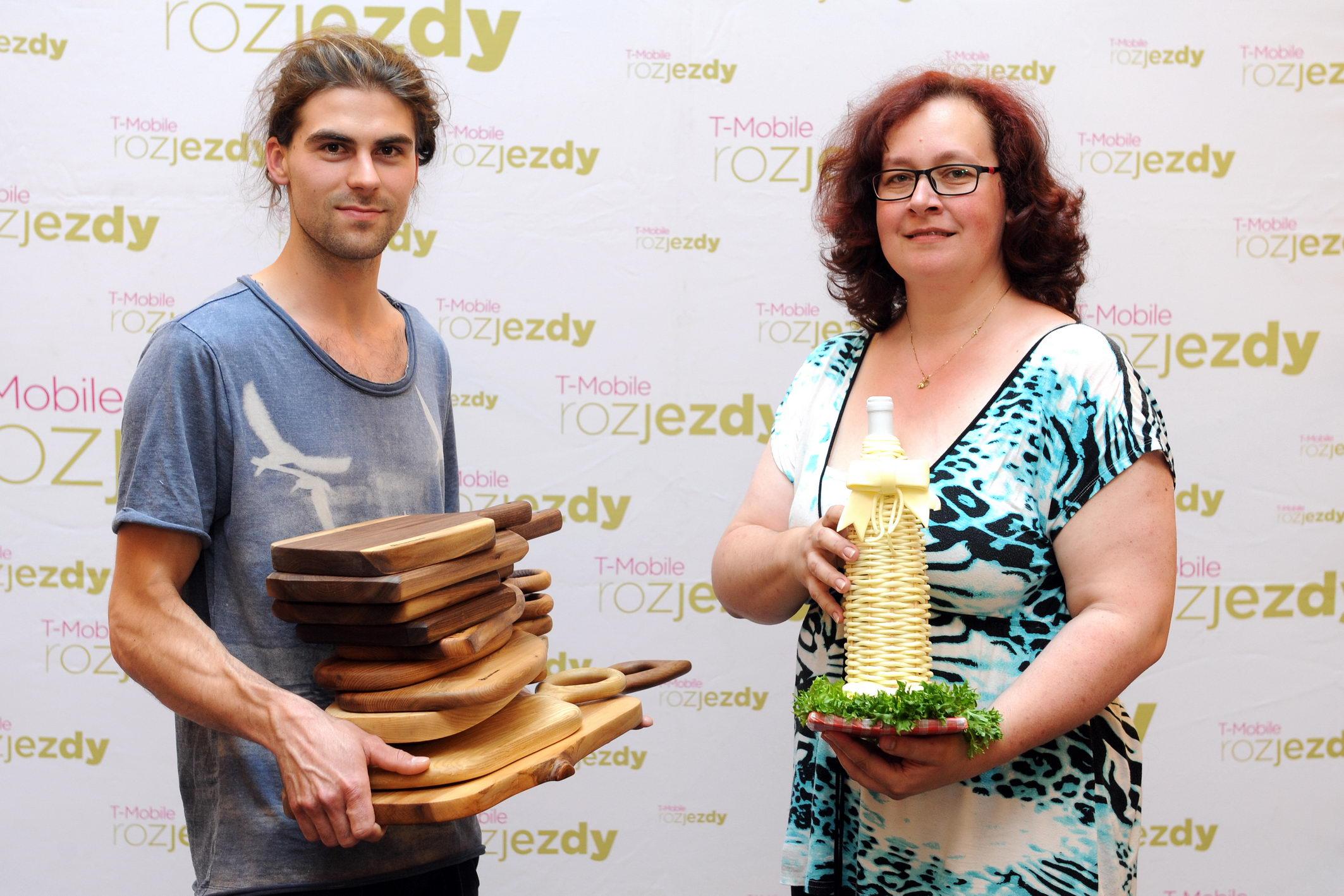 Rozjezdem roku se stala rodinná sýrárna Dančiny dobroty