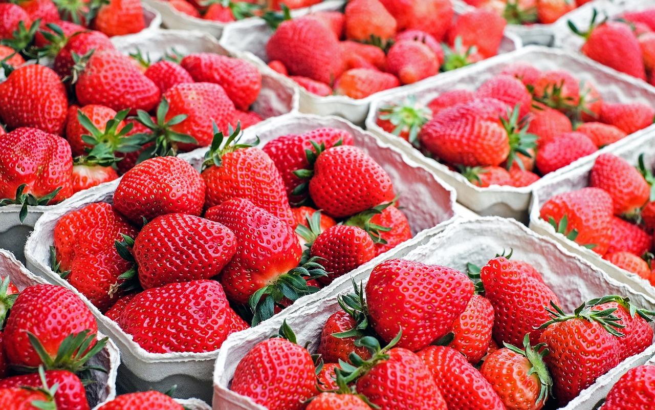 V Českém ráji otevřou Jahodový dům na poctivé zpracování ovoce