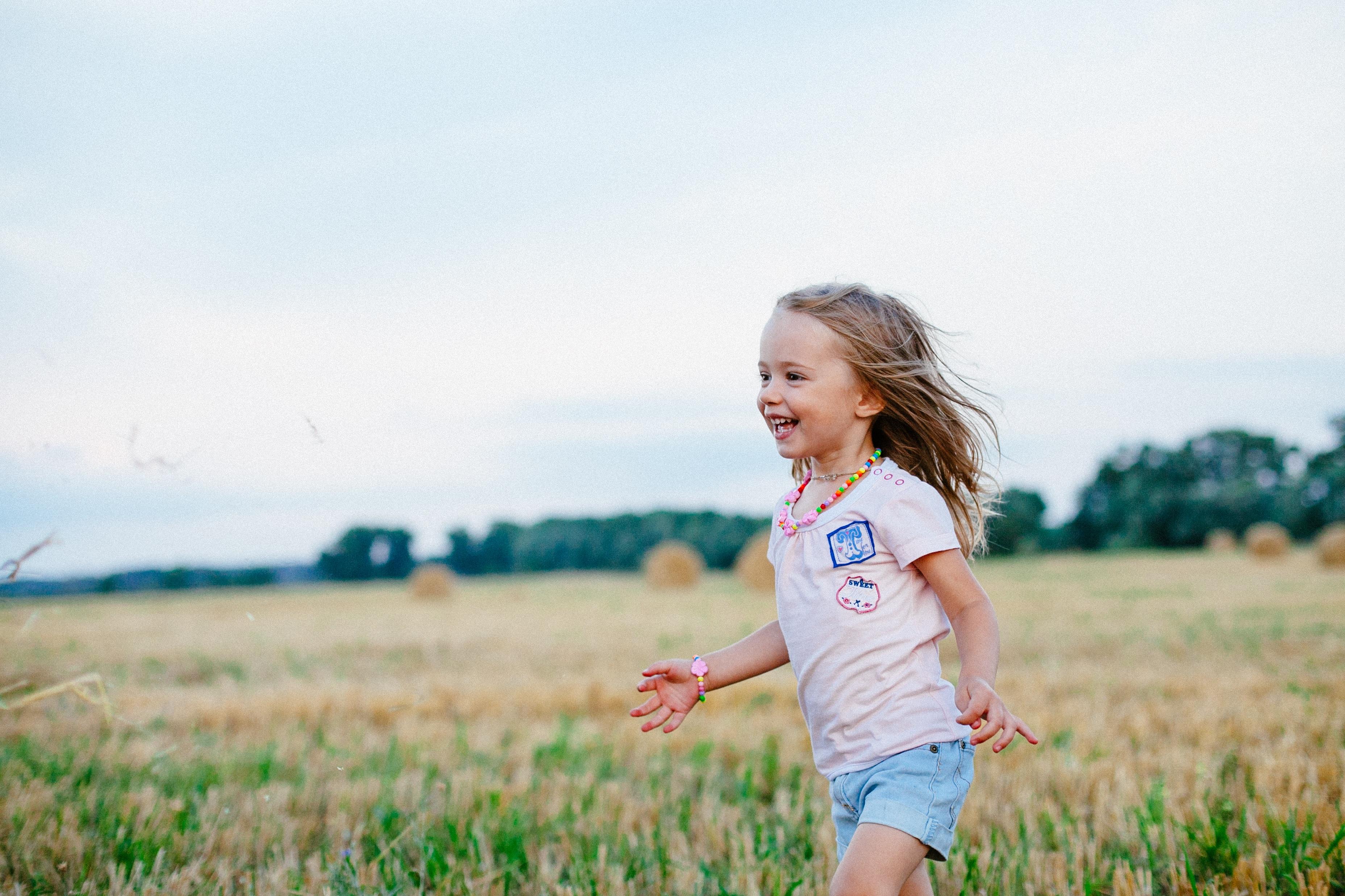 Gestikulování napomáhá rozvoji kreativního myšlení u dětí