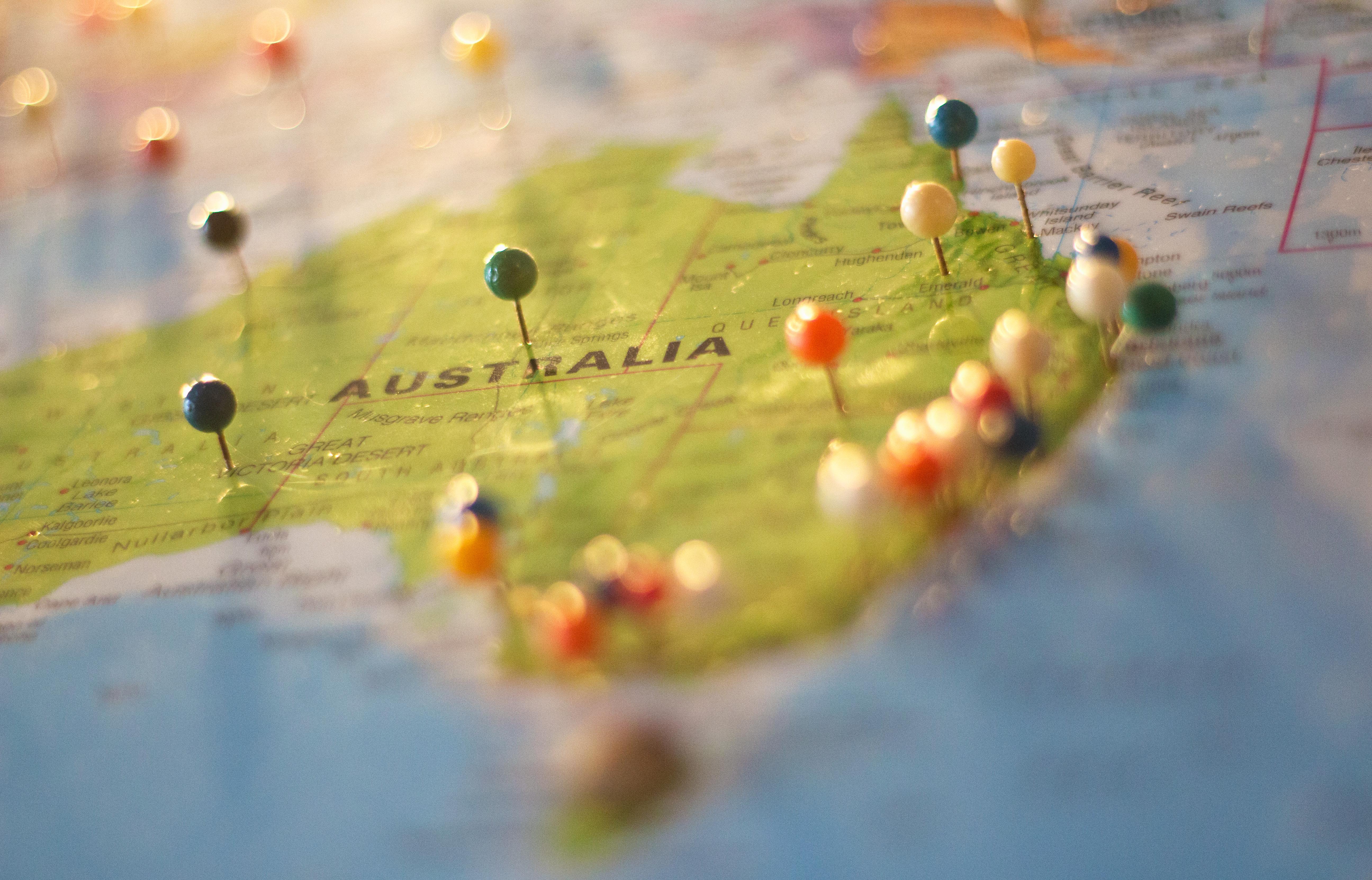V Austrálii se narodilo mládě kriticky ohroženého vombata severního