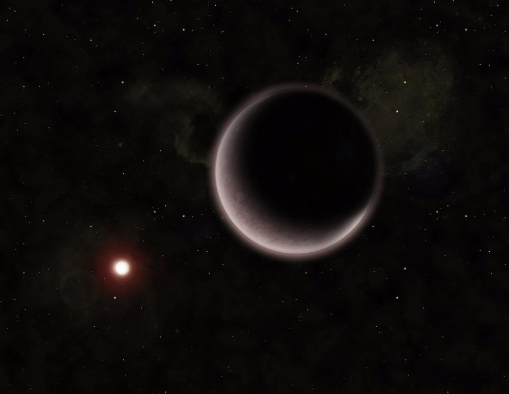 Astronomové objevili další potenciálně obyvatelné planety