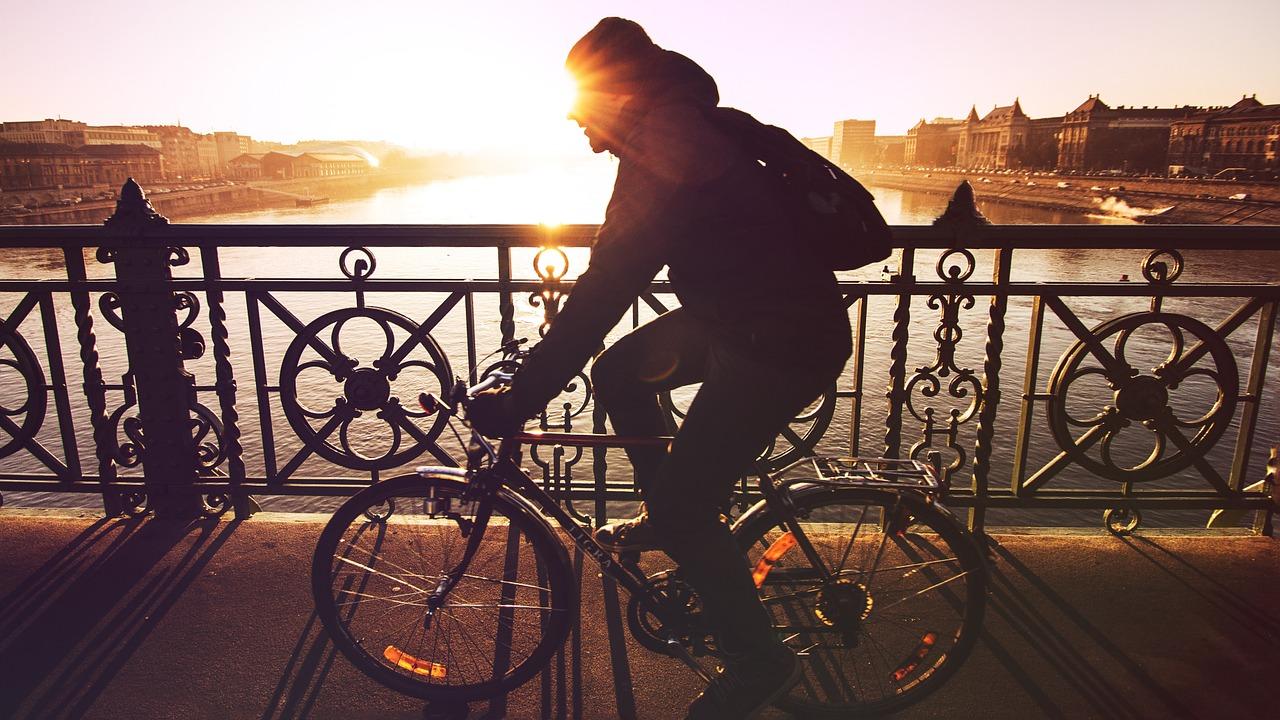 Nejlepším českým městem pro cyklisty je Hradec Králové