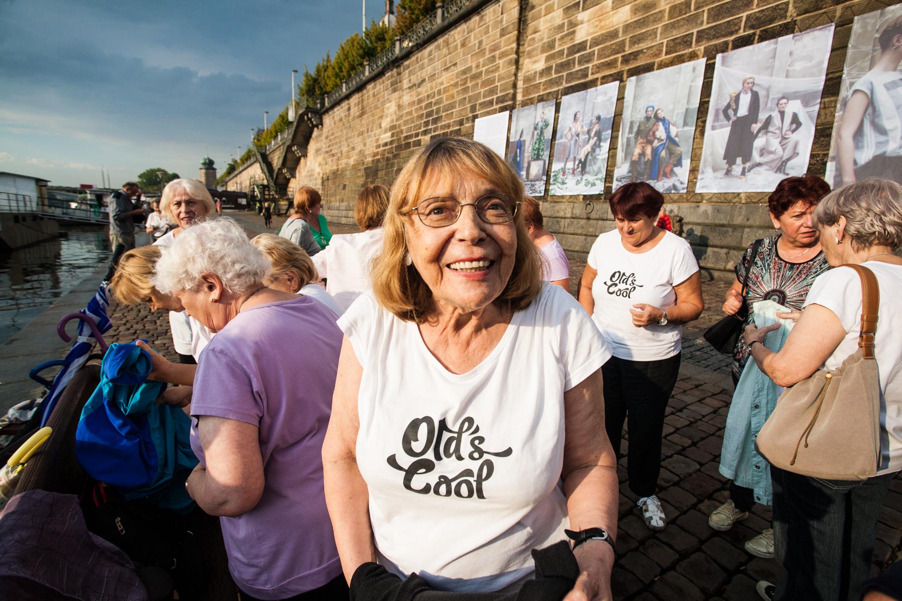 Stáří může být cool! Festival inspiruje k mezigenerační spolupráci
