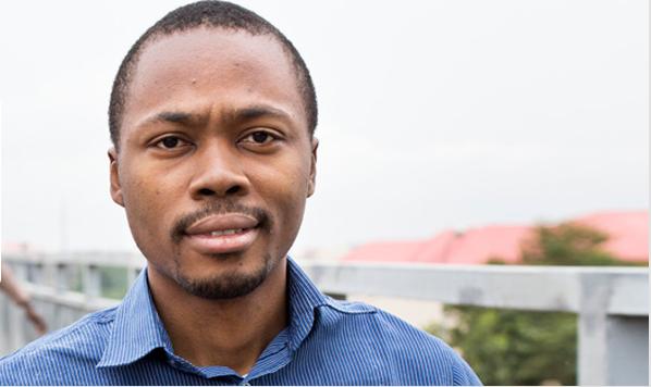 Jako dítě hladověl, proto vymyslel aplikaci, která pomůže nasytit potřebné v Africe