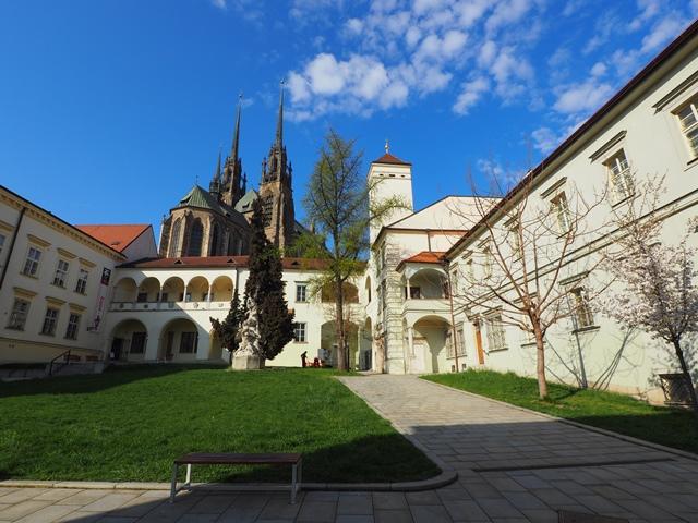 Brno se zařadilo mezi nejlepší evropská kvetoucí sídla