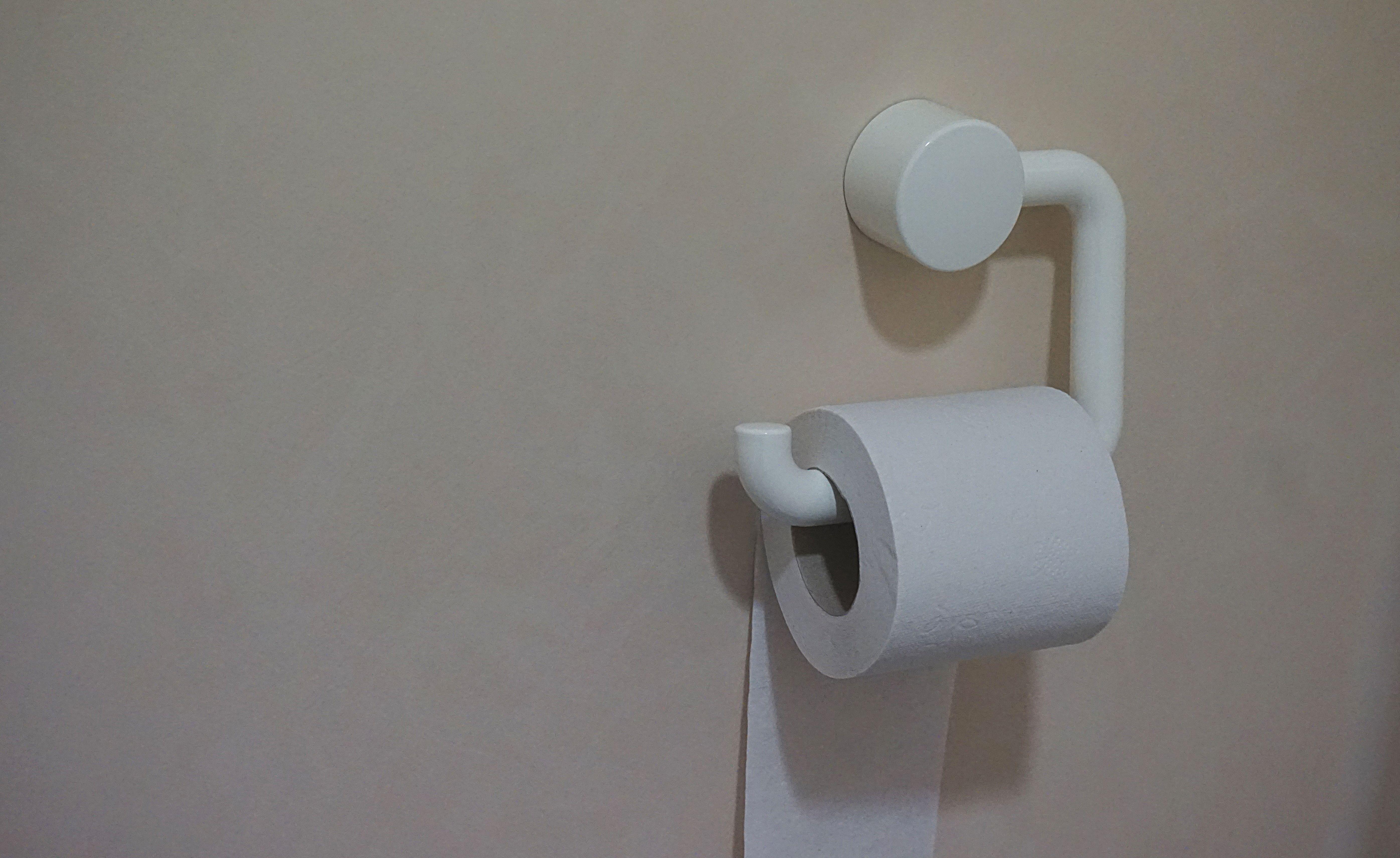 V Nizozemsku recyklují toaletní papír. Mění ho v kvalitní materiál