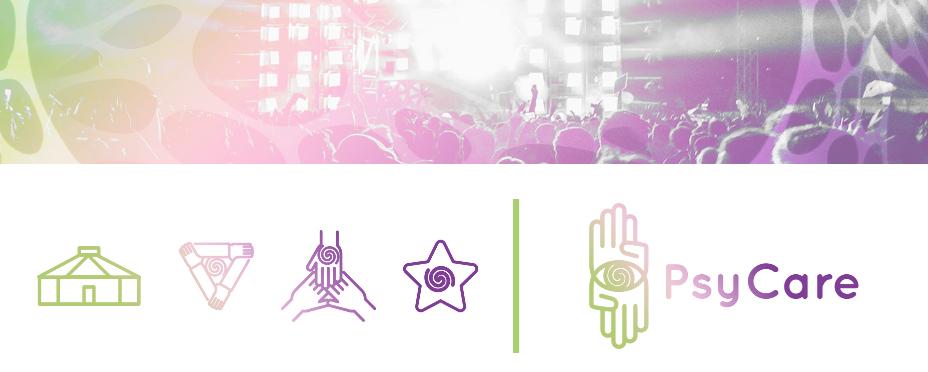 Na letních festivalech se letos poprvé objevila psychedelická pomoc