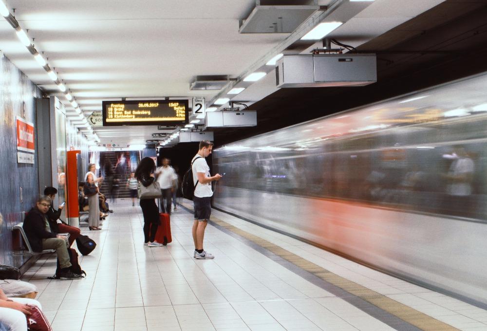 Pražské metro bude mít svou vlastní wi-fi síť