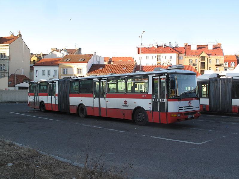 Pražské cestující čeká snadnější nákup jízdenek na MHD