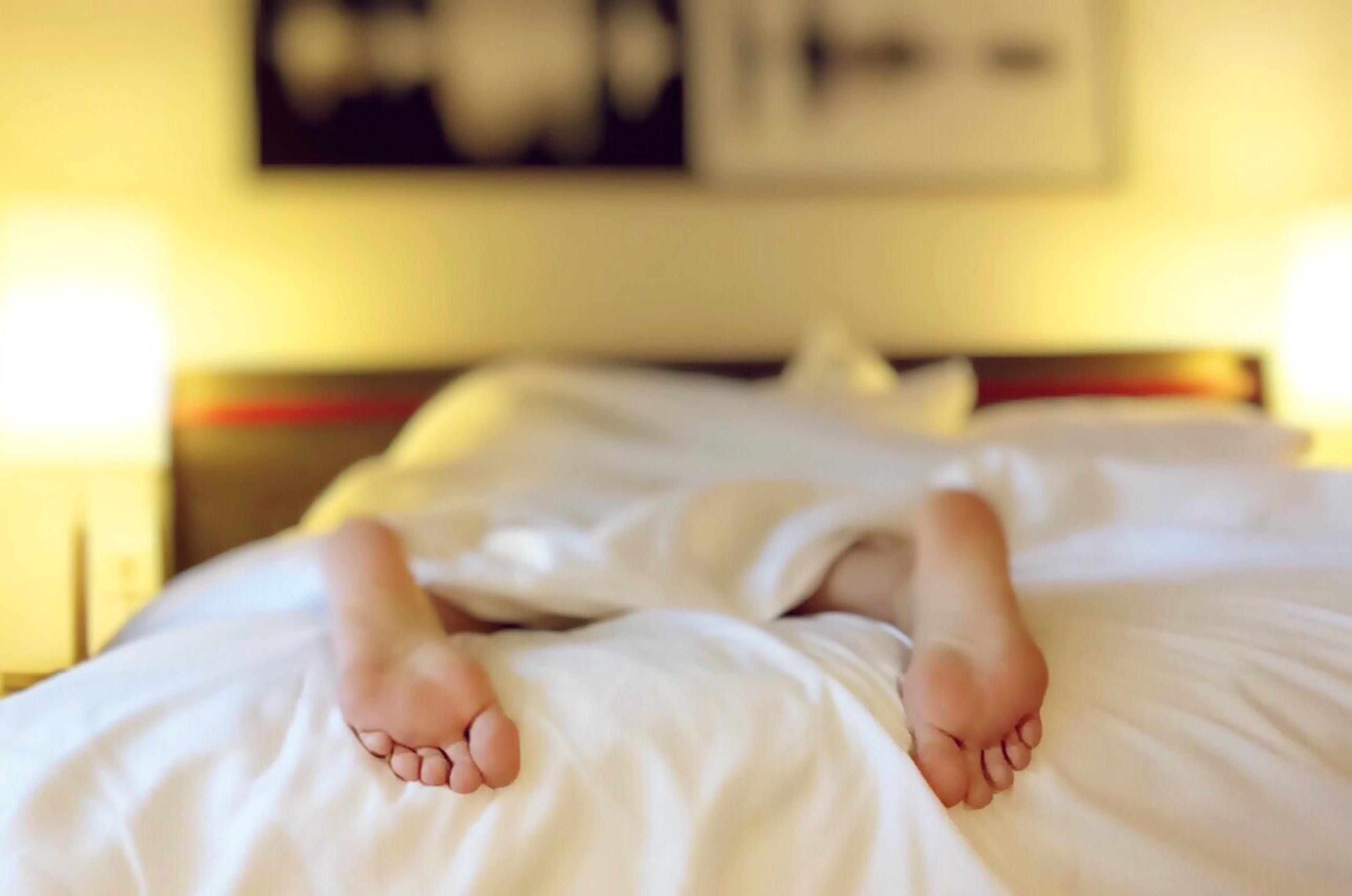 Fitness centrum v Anglii nabízí klientům lekce spánku
