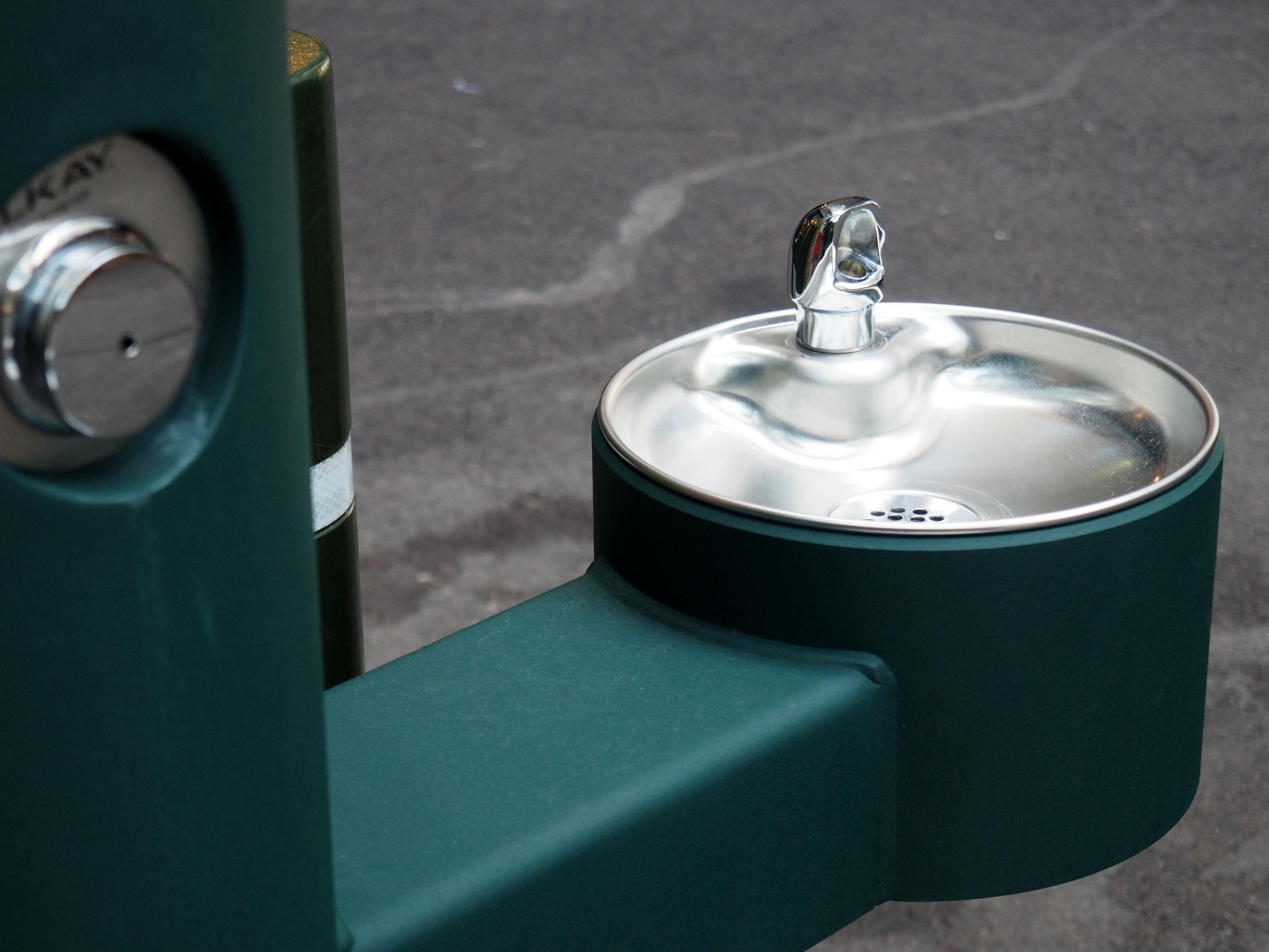 Borough Market bojuje proti odpadům, zakáže plastové lahve