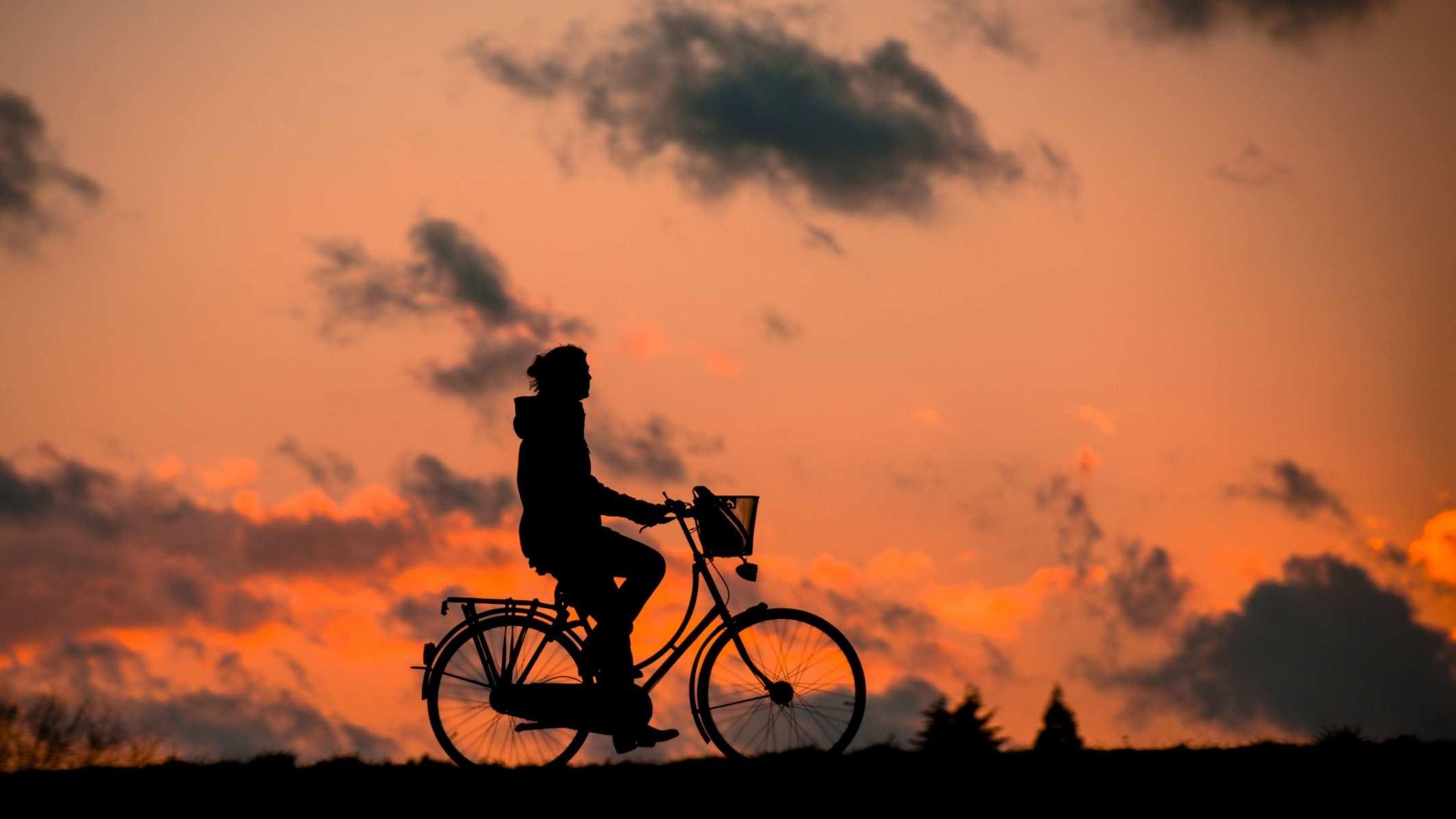 5 důvodů, proč objevovat svět na kole