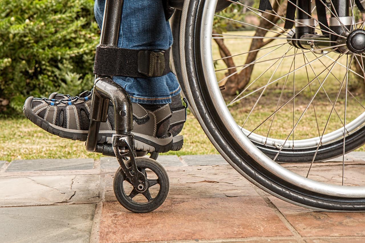 Internetová seznamka TvojeLaska.cz usnadňuje seznámení lidem s handicapem
