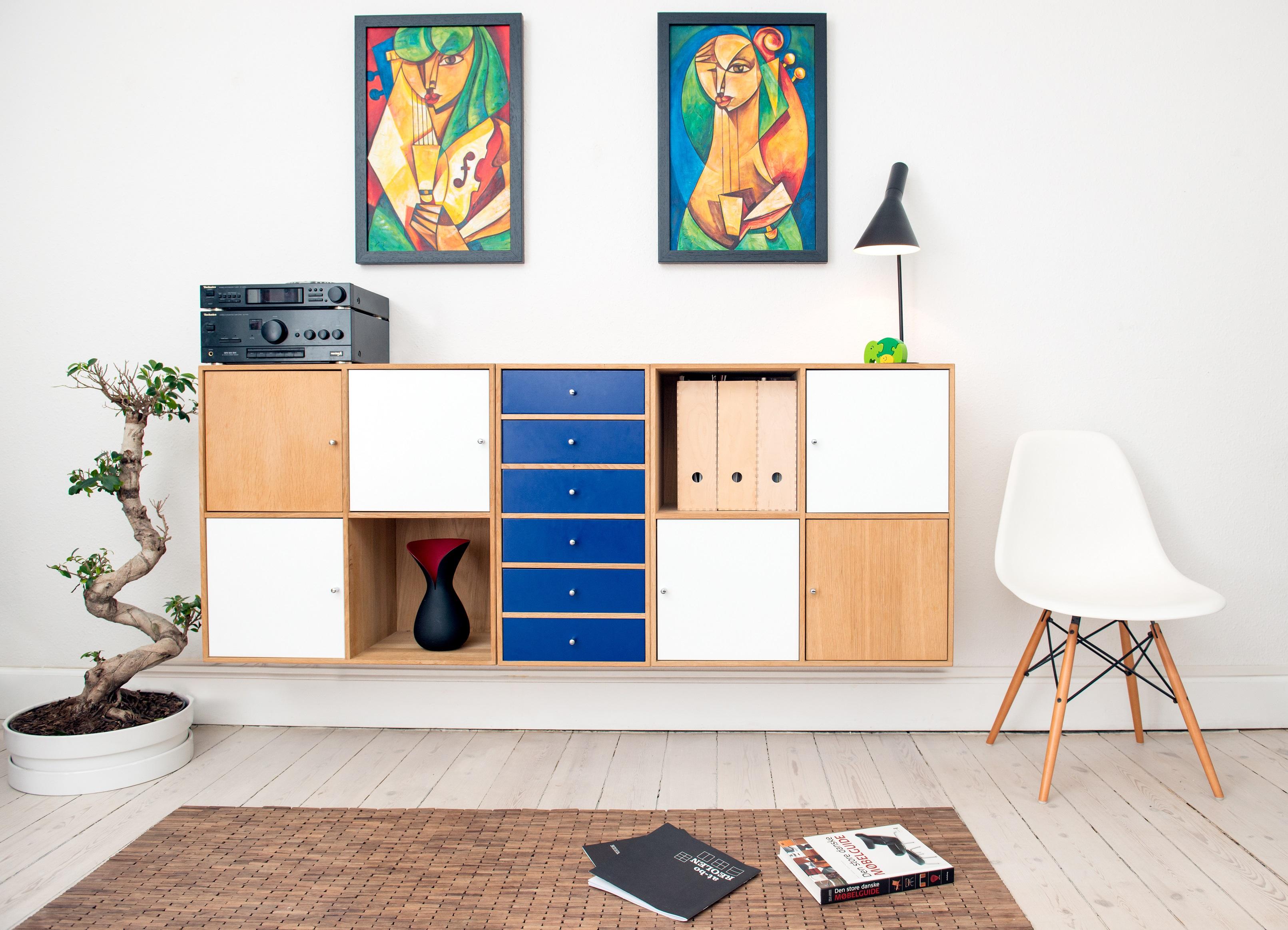 Brněnská nábytková banka pomohla už více než padesáti rodinám