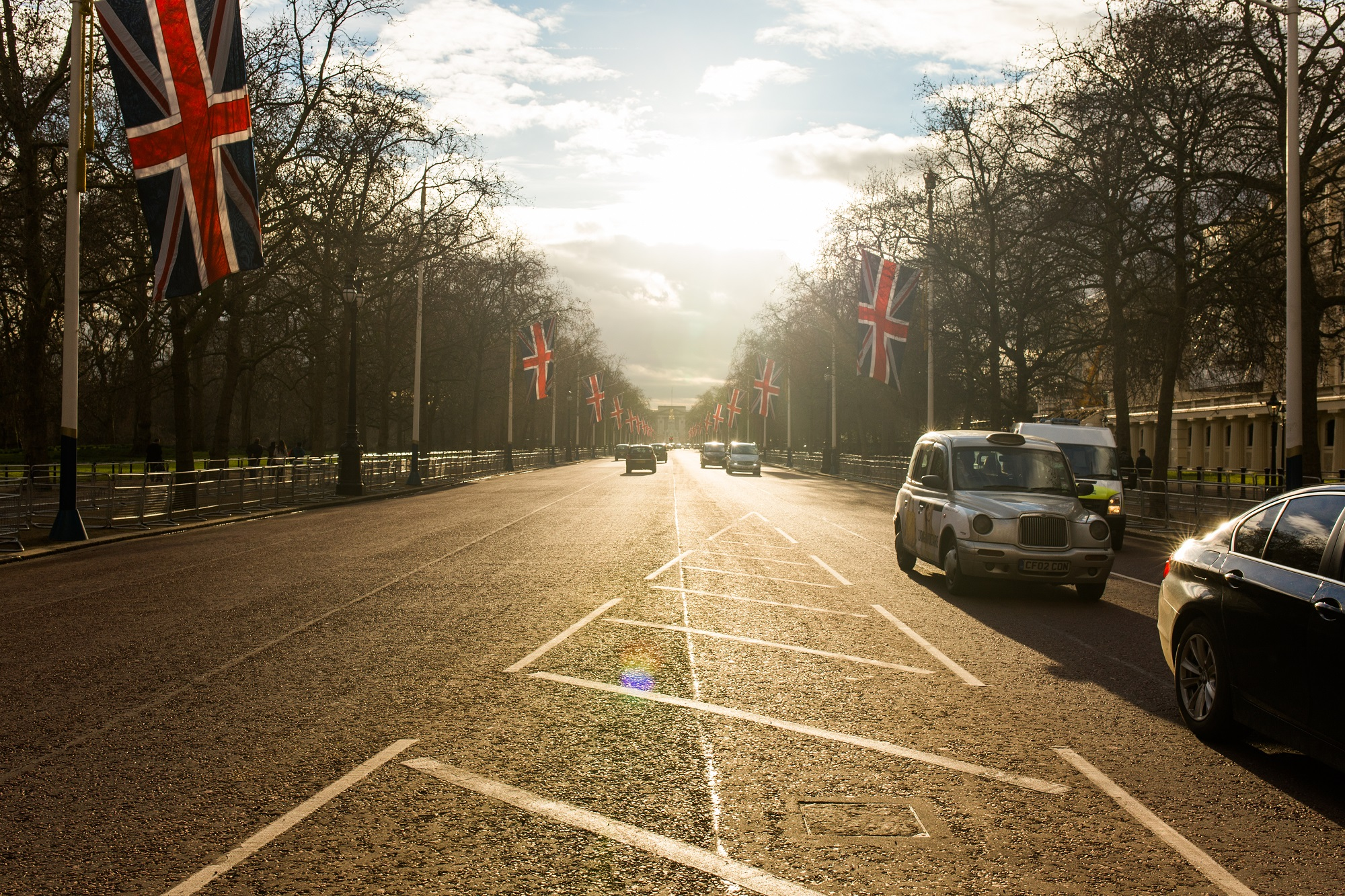 V Oxfordu bude první zóna na světě bez emisí