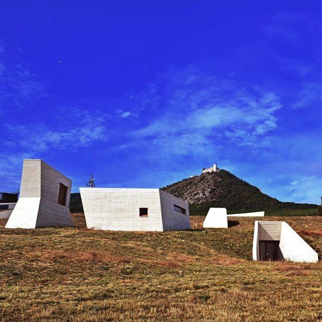 Budova archeoparku v Pavlově získala v Mexiku prestižní ocenění