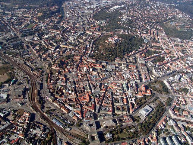 V Brně vzniknou nové startovací byty