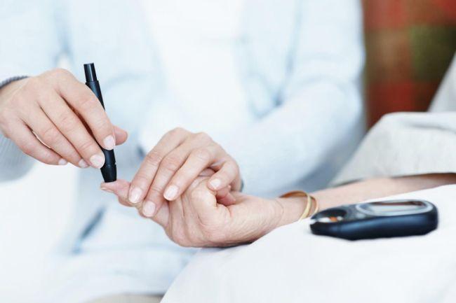 Přísná dieta může pomoci při léčbě cukrovky