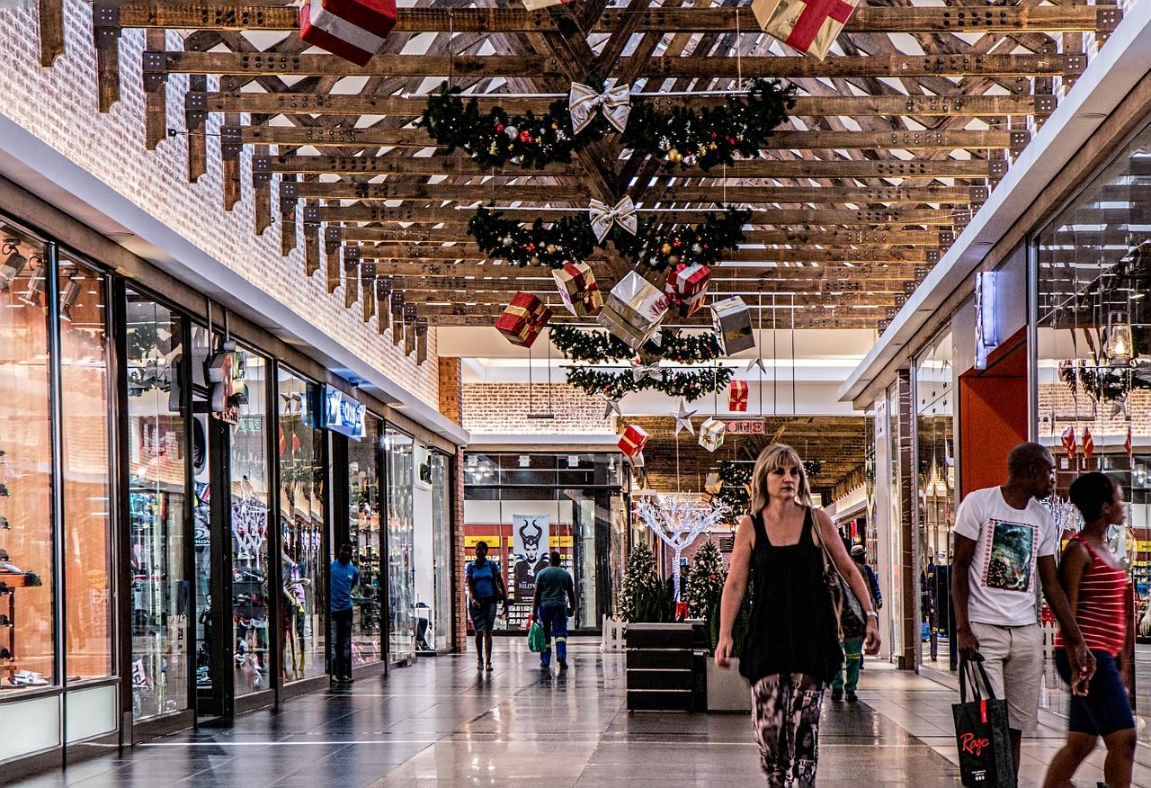 Globus nabízí zákazníkům před Vánocemi hodinu ticha