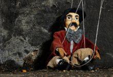 Odsouzení z věznice Odolov kočují s loutkovým divadlem