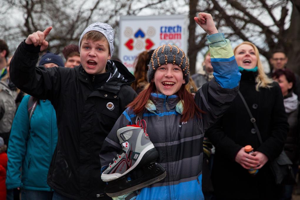 Olympijský festival nabídne pestré sportovní vyžití dětem i dospělým