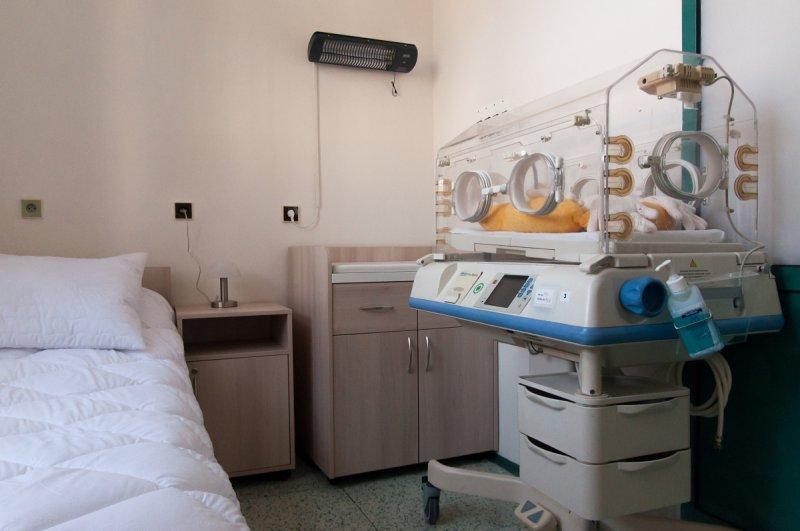 V brněnské porodnici mohou mít maminky novorozence pořád na blízku