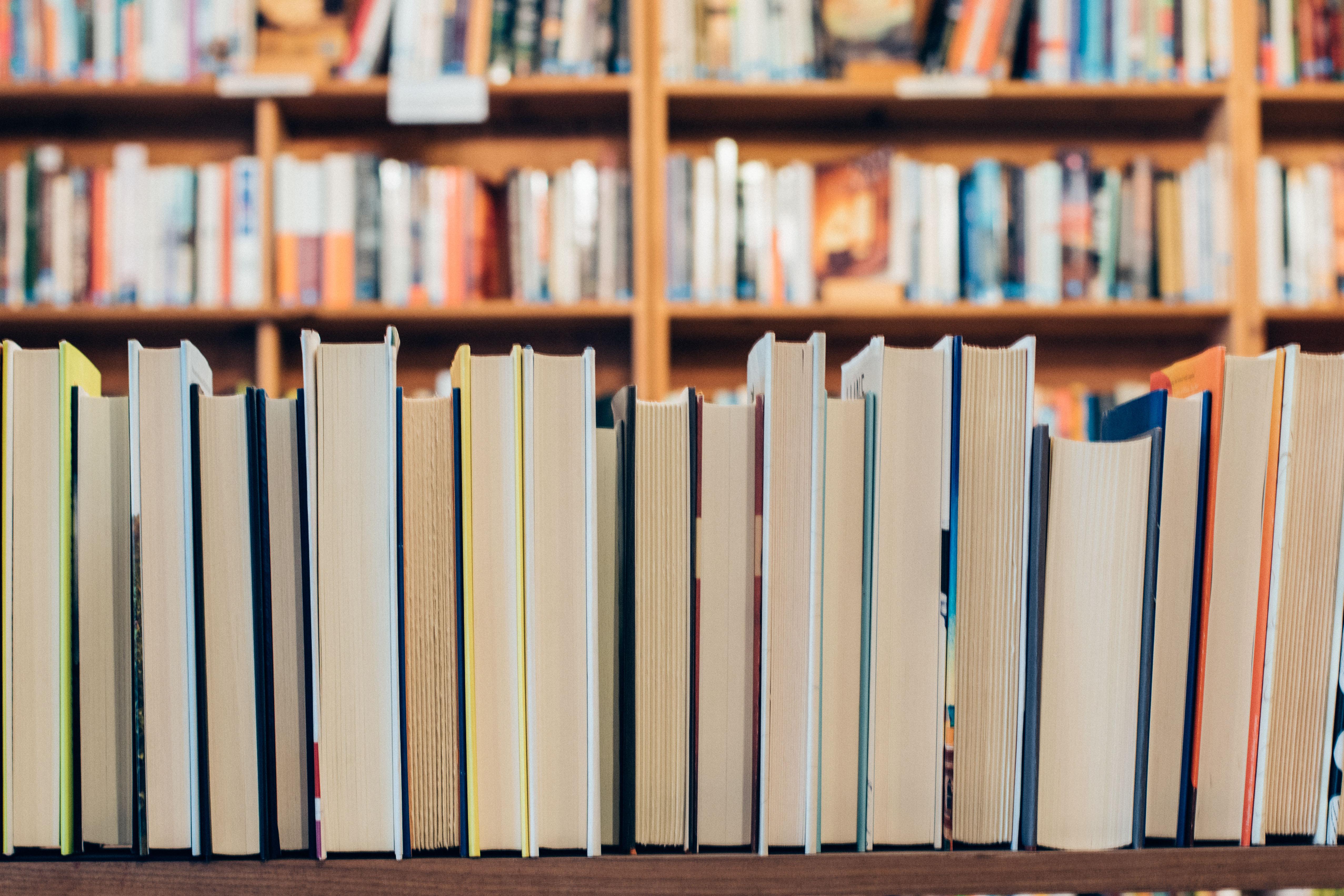 Turečtí popeláři zachraňují vyhozené knihy. Otevřeli vlastní knihovnu