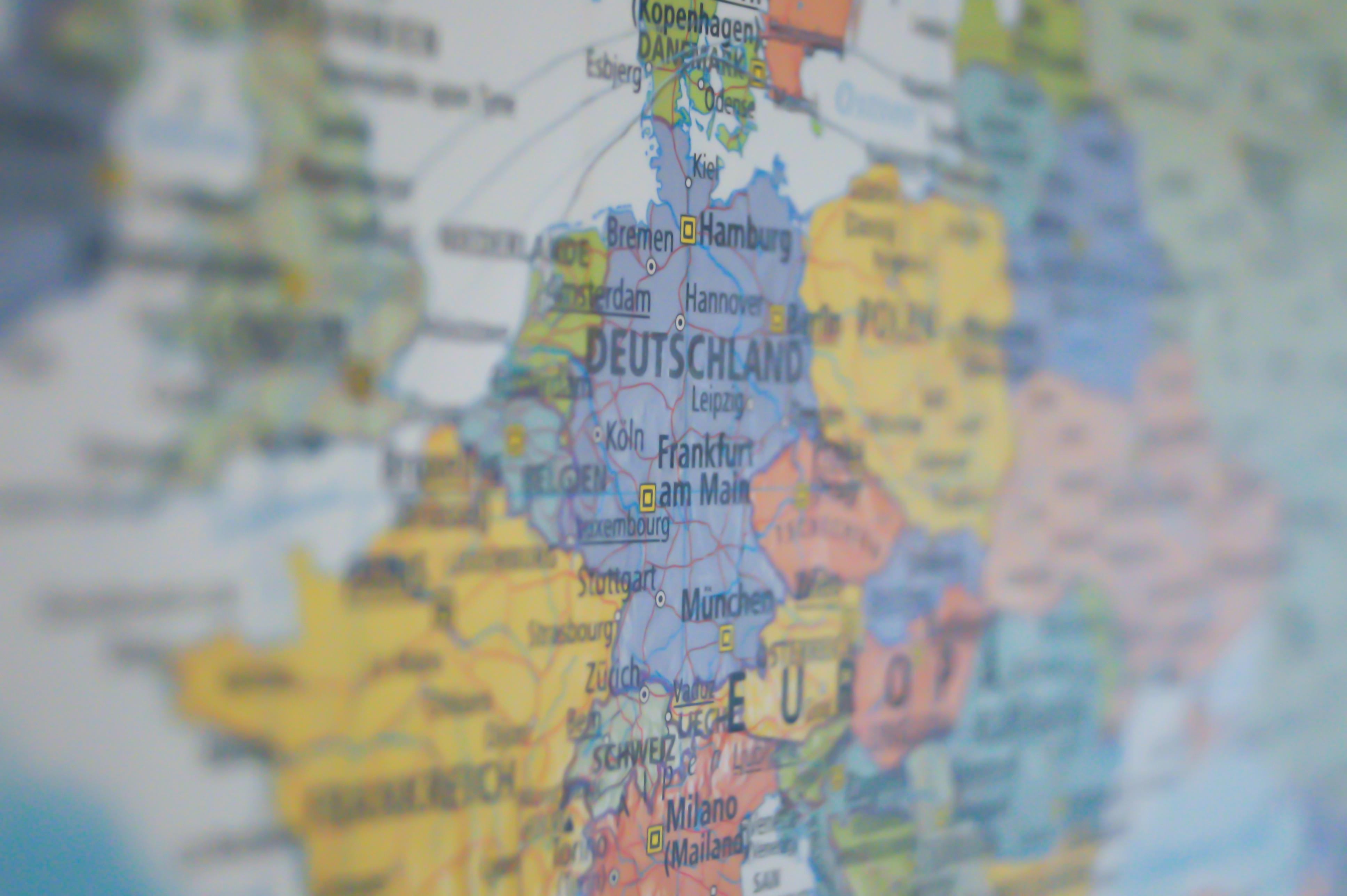 Lepší než USA. Ekonomika eurozóny loni rostla nejrychleji za poslední desetiletí