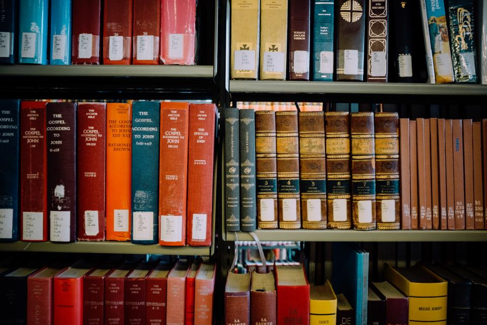 Padesát milionů stran. Národní knihovna pokračuje s digitalizací
