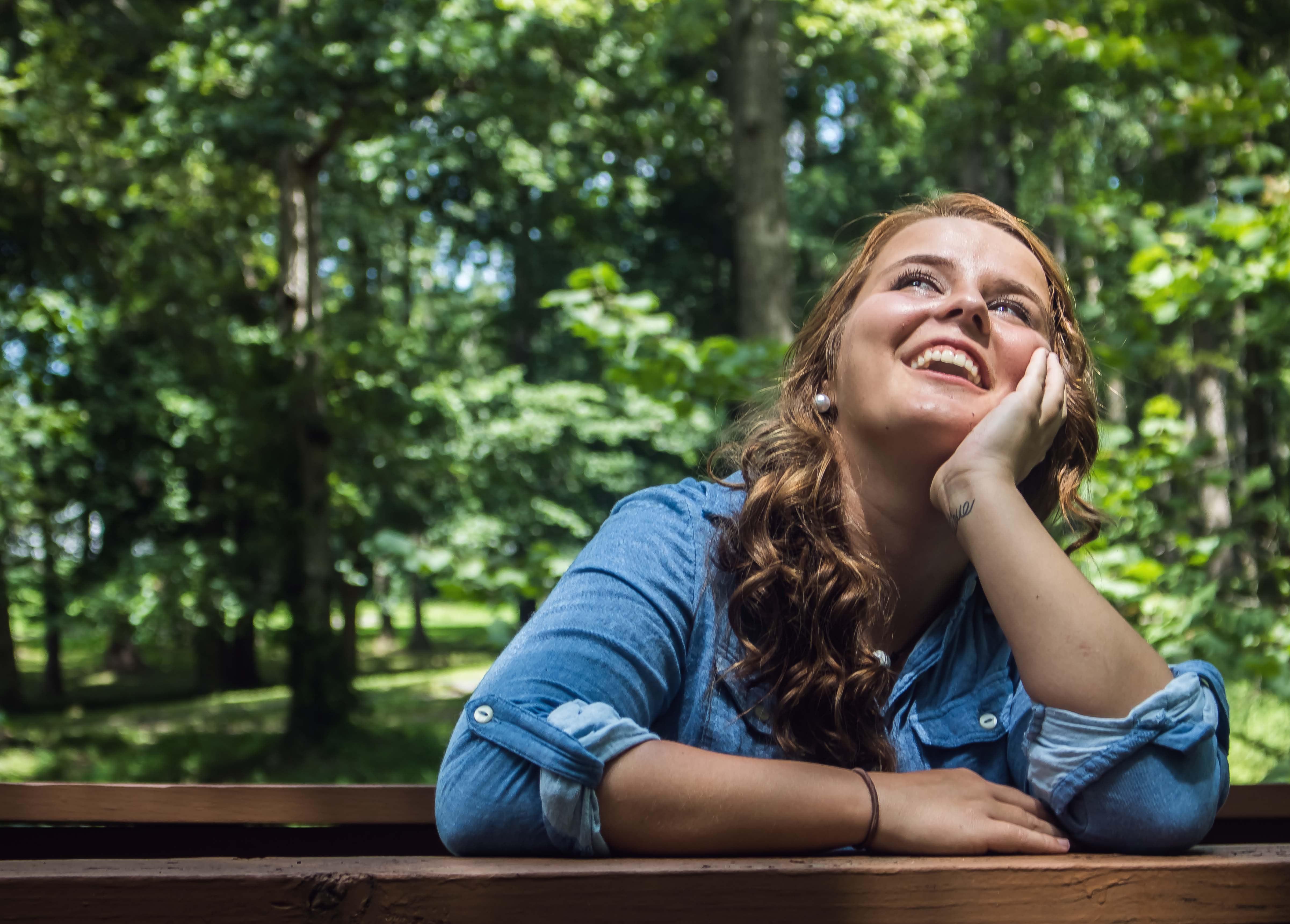 Češi jsou podle mezinárodního průzkumu šťastnější než dříve