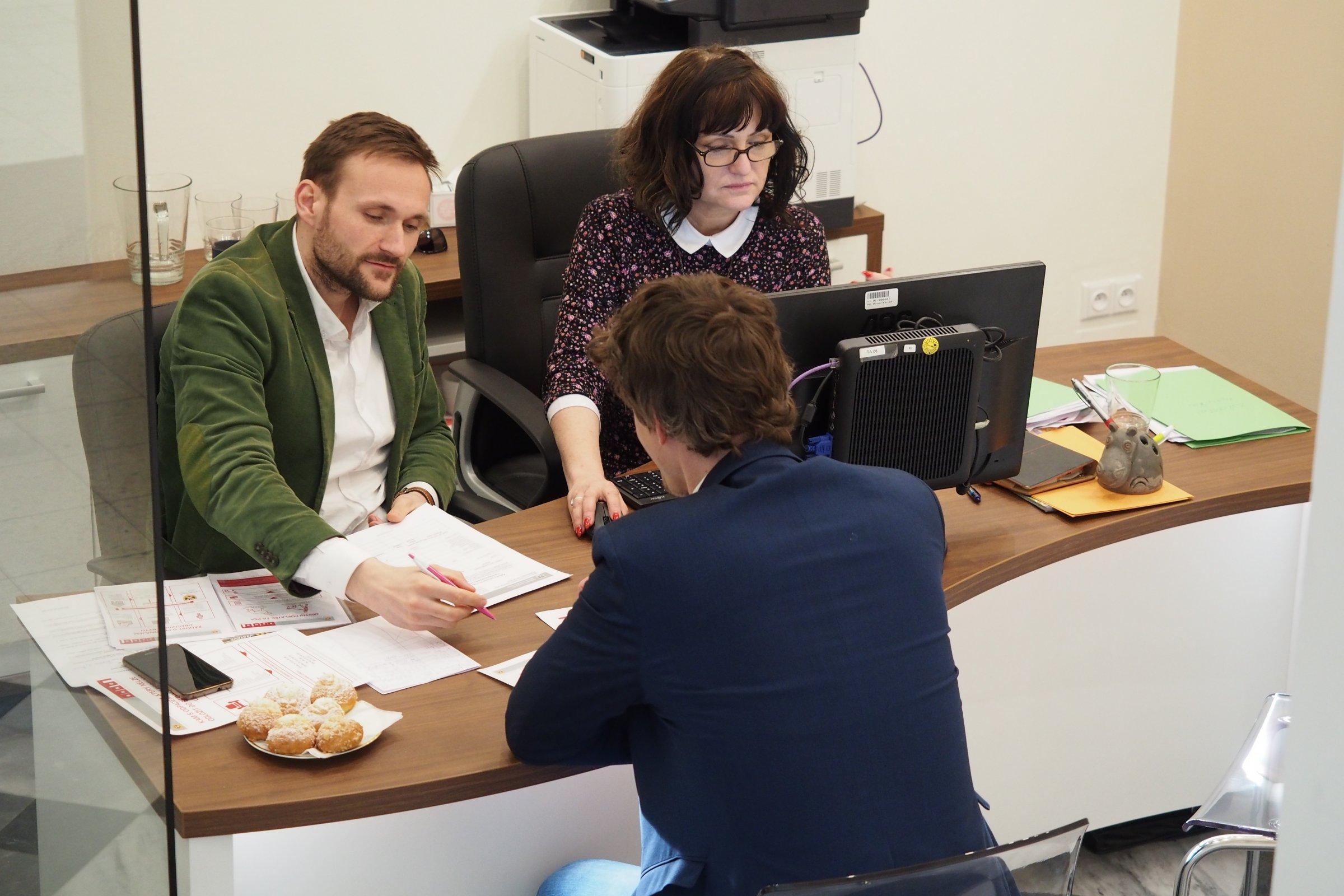 Miniúřad pomůže Brňanům s orientací v byrokratických záležitostech