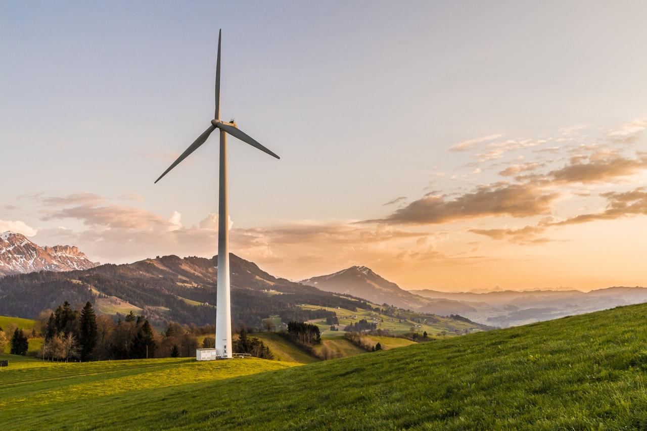 Energetickou spotřebu Portugalska poprvé pokryly obnovitelné zdroje
