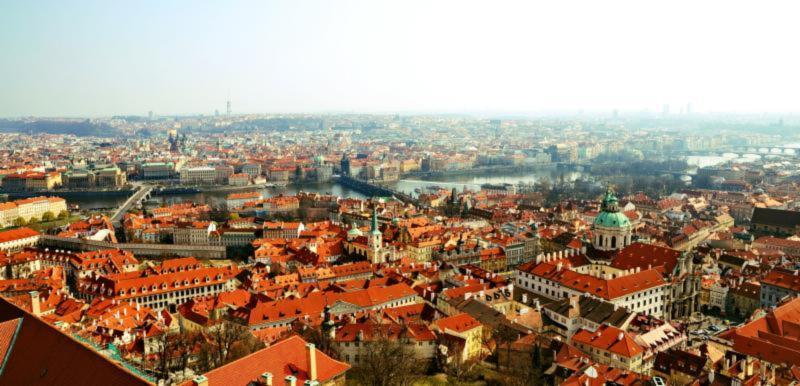 Praha je podle Tripadvisoru 7. nejlepší destinací na světě