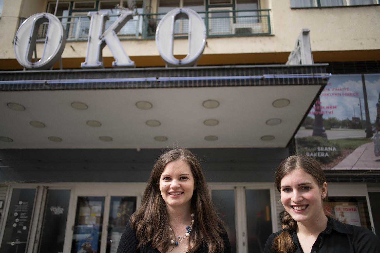 Projekt Kino v klidu pořádá citlivé filmové projekce pro autisty