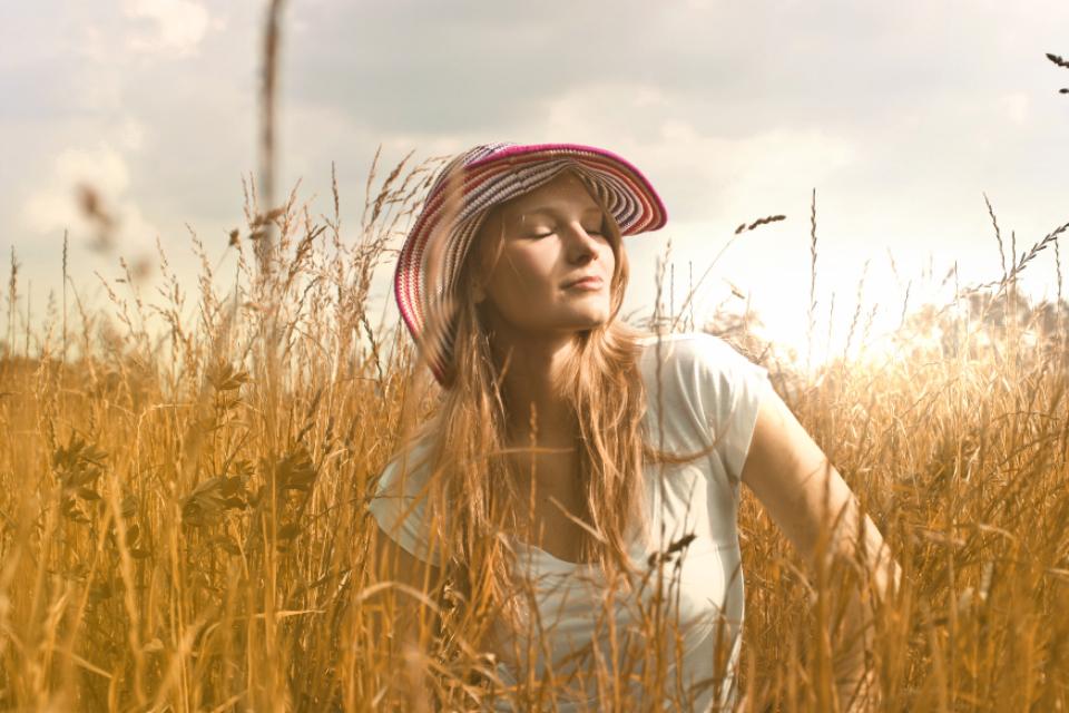 Pobyt na sluníčku může prodloužit život člověka až o dva roky