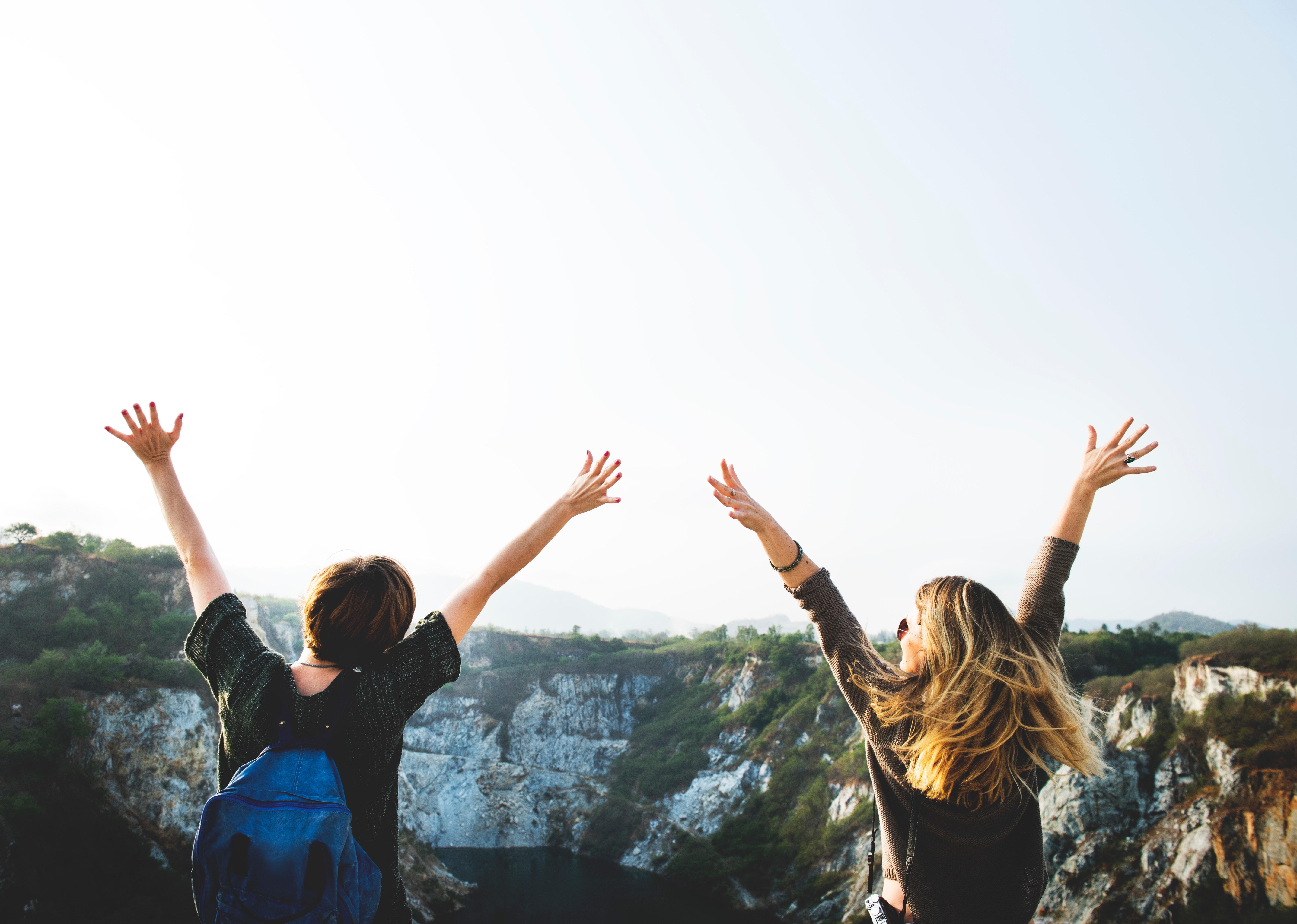 """Přístup """"nechat to být"""" může pozitivně ovlivnit zdraví"""