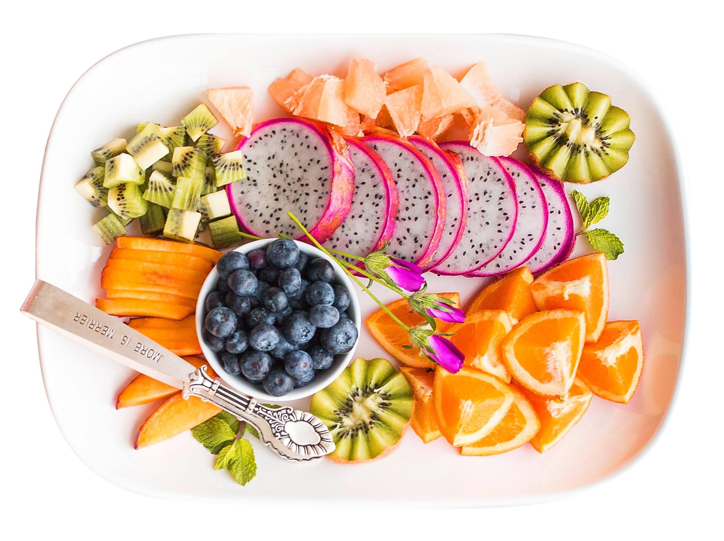 Projekt Pestrá strava naučí seniory zdravě svačit