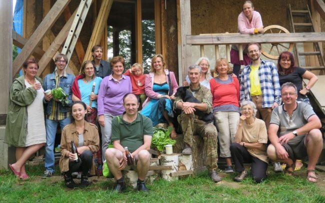 Nadace VIA podpořila projekty na zlepšení sousedského života