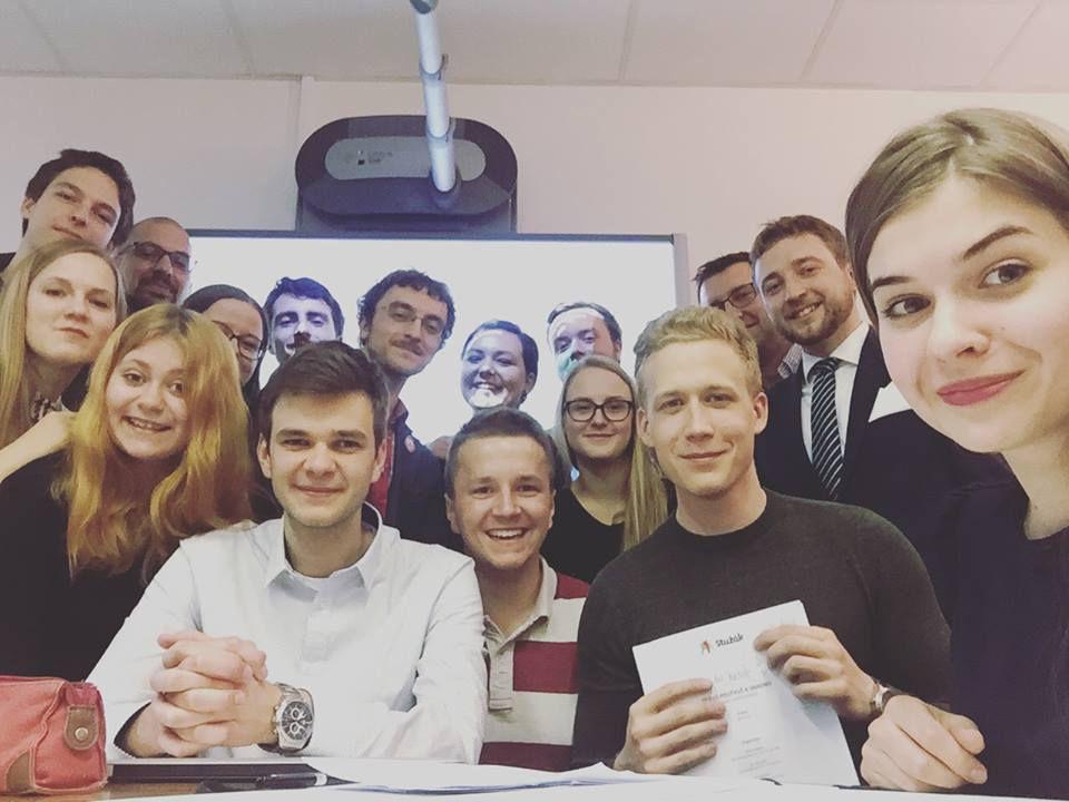 Gratias Tibi ocenila nadějné projekty a nápady mladých
