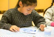 Organizace Vějíř pomáhá znevýhodněným dětem nejen s učením