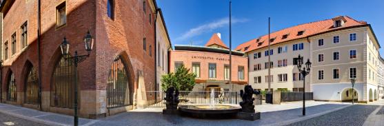 Univerzita Karlova je potřetí v řadě mezi 400 nejlepšími univerzitami světa