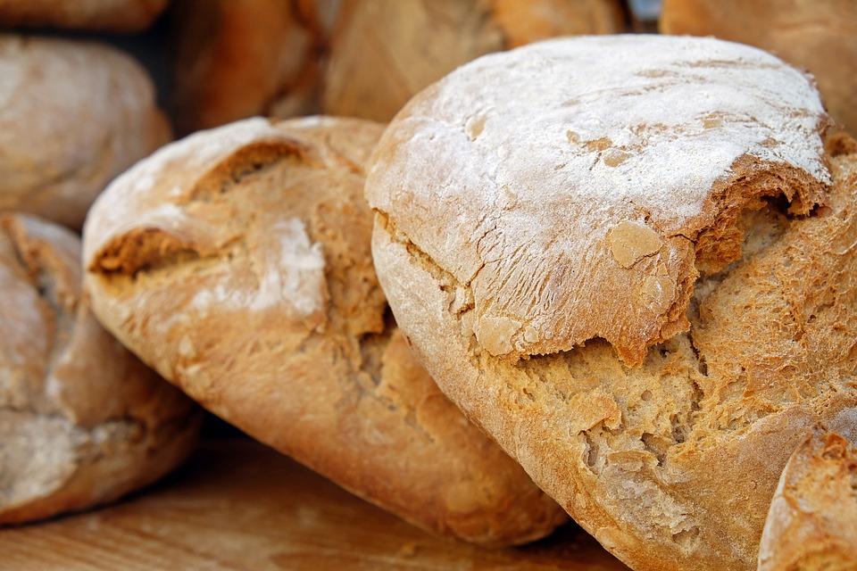 Kvalita českého chleba se díky vysoké konkurenci zvyšuje