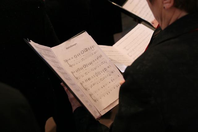 Sbory napříč republikou zazpívají v jeden den na pomoc UNICEF