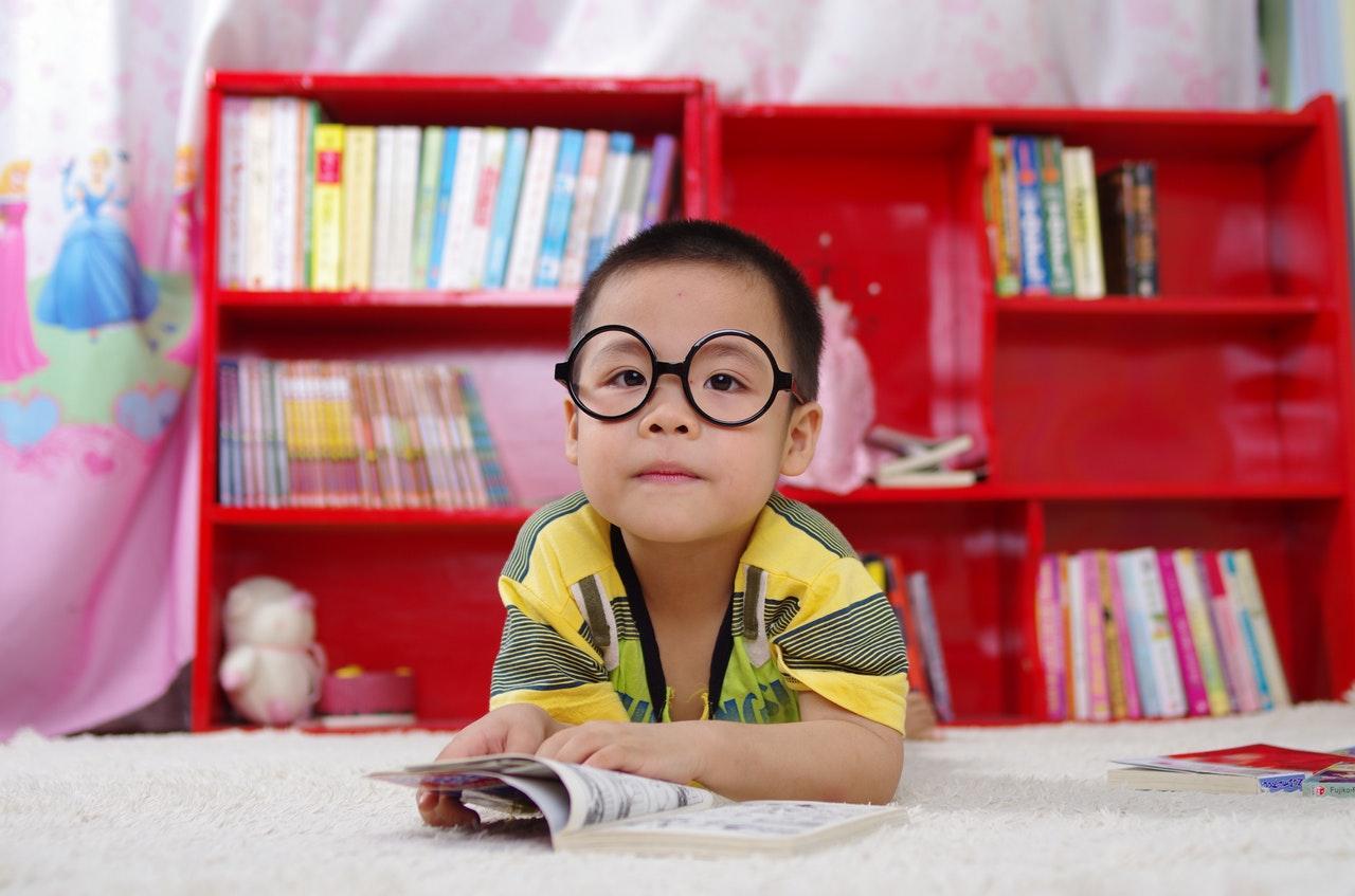 Startující Týden čtení dětem motivuje k četbě literatury