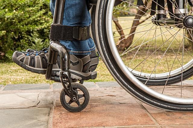 V Brně vznikne workoutové hřiště pro handicapované
