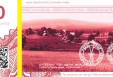 Obec Křižánky zavedla vlastní měnu. Chce pomoci místnímu podnikání